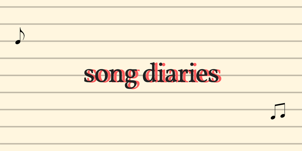 Song Diaries: Iris by The Goo Goo Dolls (1998)