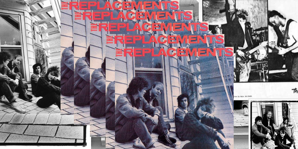 Albums to Love: Let it Be by The Replacements (1984)