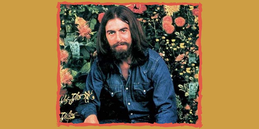 Oh how I love you,George